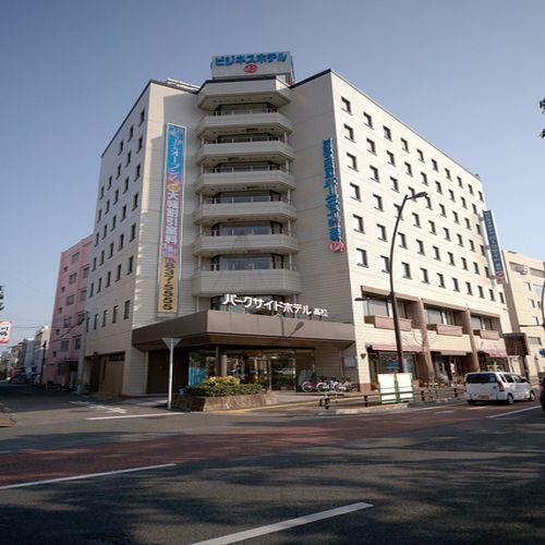 ホテル パークサイド高松