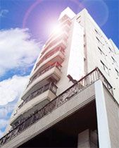 ホテル高松ヒルズ 瓦町駅前(BBHホテルグループ)