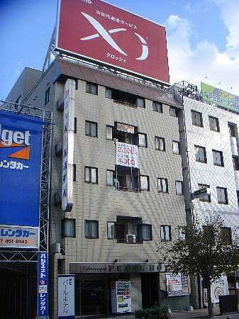 高松パールホテル