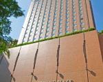 ANAクラウンプラザホテル広島に格安で泊まる。