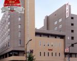 旭川トーヨーホテルに格安で泊まる。