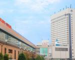 ホテルメトロポリタン仙台に格安で泊まる。