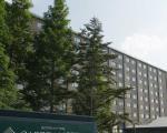 インターナショナルガーデンホテル成田に格安で泊まる。