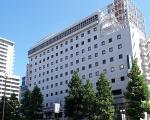 岡山ワシントンホテルプラザに格安で泊まる。