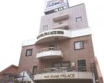 ビジネスホテル パレス高松に格安で泊まる。