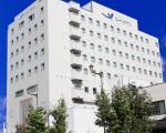 コートホテル旭川に格安で泊まる。