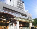スマイルホテル仙台国分町に格安で泊まる。