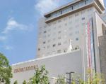 水戸京成ホテルに格安で泊まる。