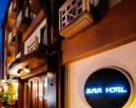 スーパーホテル石垣島 <石垣島>に格安で泊まる。