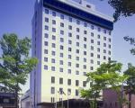 富山第一ホテルに格安で泊まる。