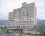 クア・アンド・ホテル 信州健康ランドに格安で泊まる。