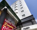 アパホテル<水戸駅北>(2019年1月リニューアルオープン)に格安で泊まる。