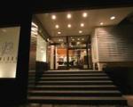 駅前ホテル パルーデ釧路(旧:駅前ホテル アダチ)に格安で泊まる。
