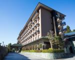 ザエディスターホテル成田に格安で泊まる。