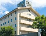 ホテルルートインコート甲府石和に格安で泊まる。
