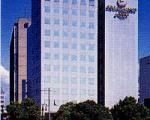 広島インテリジェントホテルアネックスに格安で泊まる。
