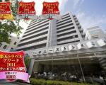 新大阪サニーストンホテルに格安で泊まる。