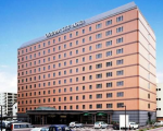 岡山シティホテル 桑田町に格安で泊まる。