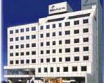 高松シティホテルに格安で泊まる。
