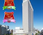 ホテルマイステイズプレミア札幌パーク(旧アートホテルズ札幌)に格安で泊まる。