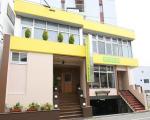 ホテルセレクトイン島田駅前に格安で泊まる。