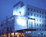 高松センチュリーホテルに格安で泊まる。