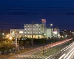 小松グリーンホテルに格安で泊まる。