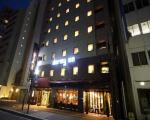 安芸の湯 ドーミーイン広島に格安で泊まる。