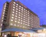 花巻温泉 ホテル千秋閣に格安で泊まる。