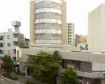 新大阪サンプラザホテルに格安で泊まる。