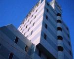 ビジネスホテル東宝イン高松に格安で泊まる。