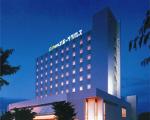 ホテルオホーツクパレスに格安で泊まる。