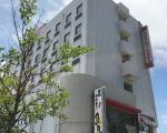 HOTELサンシティ勝田に格安で泊まる。