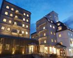 松本ホテル花月に格安で泊まる。