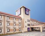 ベッセルホテル倉敷に格安で泊まる。