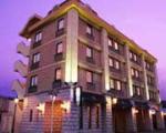 アネックスプリンセスホテル三沢に格安で泊まる。
