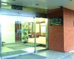 ビジネスホテル山田屋別館に格安で泊まる。