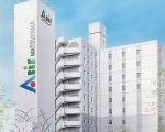 県庁前 ホテルアビス松山に格安で泊まる。