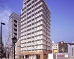 R&Bホテル神戸元町に格安で泊まる。