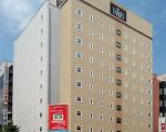 R&Bホテル札幌北3西2に格安で泊まる。