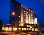 ホテルNo.1高松に格安で泊まる。