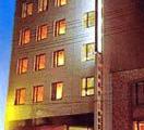 ホテル真田に格安で泊まる。