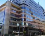 ホテル メルパルク広島に格安で泊まる。