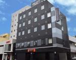 アパホテル<高松瓦町>に格安で泊まる。