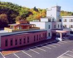 幕別温泉パークホテル 悠湯館に格安で泊まる。
