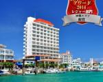 ホテルイーストチャイナシー <石垣島>に格安で泊まる。