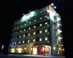 ホテル1ー2ー3島田に格安で泊まる。