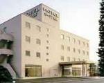 ガーデンホテル松本に格安で泊まる。