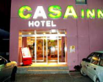 カーサーインホテル帯広に格安で泊まる。