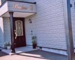 ビジネスホテル ブドリに格安で泊まる。